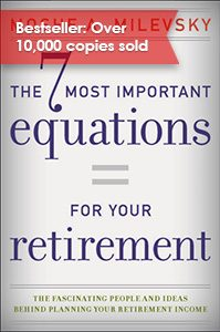 7 important equations for your retirement book cover