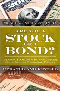 are you a stock or a bond book cover