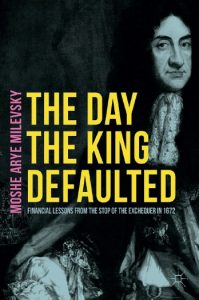 the day the king defaulted book cover