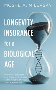 longevity for a biological age cover